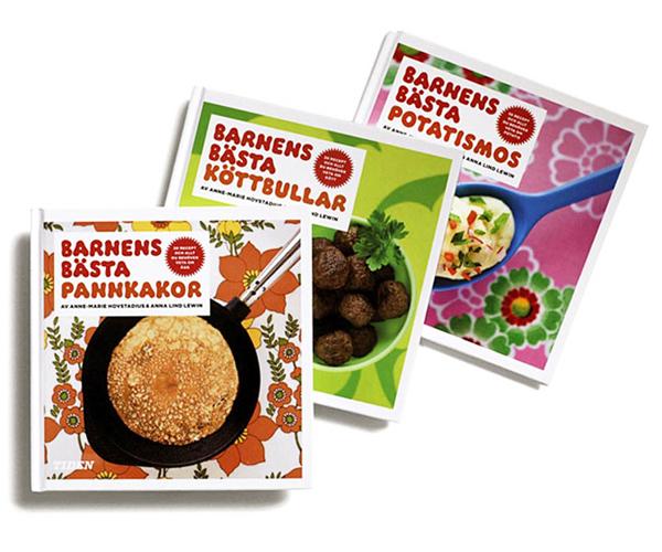 Kulinariska böcker